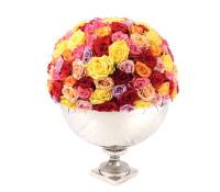 Mixed Premium Roses
