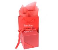 Red Packaging