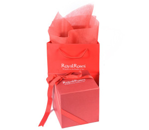 Red Packaging